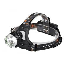 Led Stirnlampe CREE XML-T6 hell