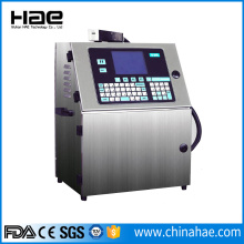 Inkjet Variable Data Printing Machine