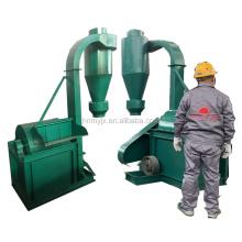 Professional Nice Service Sawdust Powder Crusher Machine Price