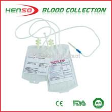 Colección doble de la sangre de Henso Bolsa