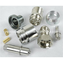 Precision Stainless Steel CNC Metal Machining