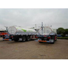 Water Tanker 4X2 6 Wheel Sinotruk 10 Cbm Water Tanker Truck Preço