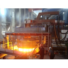 LFV Series Refining Furnaces