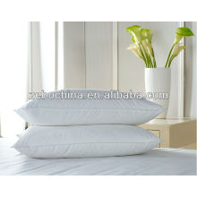 Hot selling design direct factory made Deluxe 5 étoiles wholesale hotel 100 coton oreillers