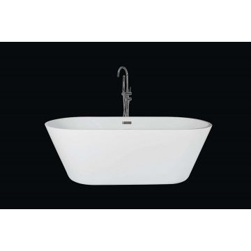 Hot Sale Freestanding Acrylic Bathtub
