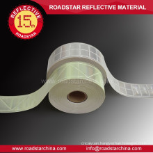 light reflective tape material glow in the dark tape