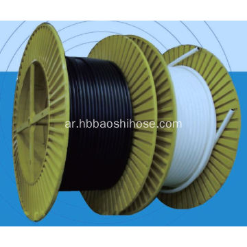 HDPE Steel Braided Composite Hose