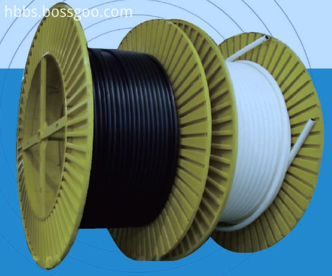 Gas Pipe Flexible Composite Tube