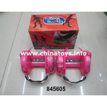 Flashing Roller Ride on Car Skatebuds (845605)
