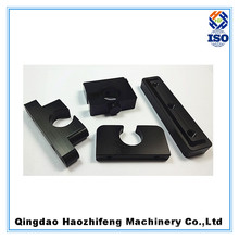 Piezas de torneado del CNC de encargo del CNC de aluminio de las piezas que trabajan a máquina del CNC que trabajan a máquina