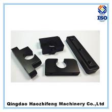 Peças de giro fazendo à máquina do CNC do CNC do alumínio das peças fazendo à máquina do CNC