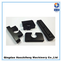 Подвергать механической обработке CNC частей CNC алюминия Филируя части CNC таможни поворачивая