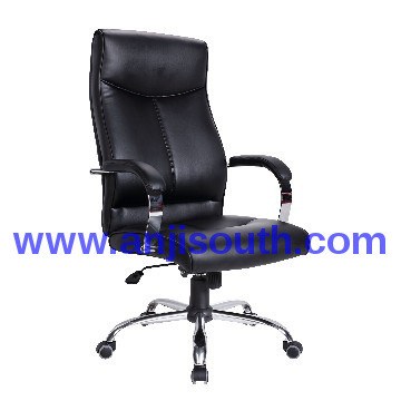 simple design well sale popular classic pu manager office chair