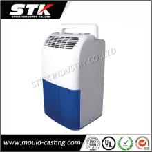Coque de moulage par injection en plastique personnalisée pour humidificateur d'air