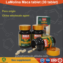 Venda por atacado de Maca de Peru (30 comprimidos) peruana
