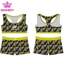 Женская одежда для тренировок на заказ
