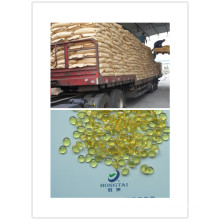 Alcohol Soluble Polyamide Resin for Flexographic Printing Ink