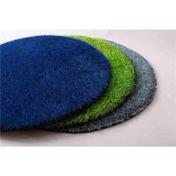 Cojín antideslizante decorativo suave de la estera de la alfombra de la cocina