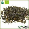 Organic-certified Oriental Beauty Taiwan Oolong Tea AA