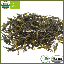 Organic-certified Oriental Beauty Taiwan Oolong Tea AA