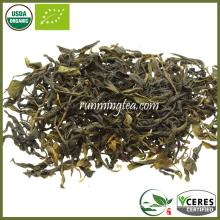 Certificado Orgânico da UE Baozhong Taiwan Oolong Tea