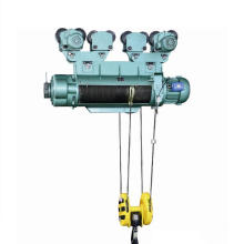 High Quality 20t Electric Chain Hoist with CE