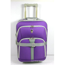 Wholesale Soft Case EVA Travel Trolley Luggage