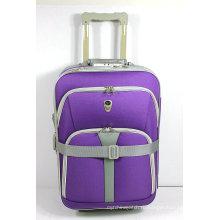 Оптовая мягкий Чехол EVA путешествия тележка для багажа