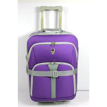Wholesale Soft Case EVA Travel Trolley Luggage