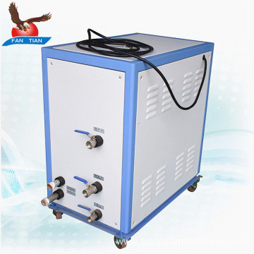 Industrial Cooler Indirectly Chilling Wine Chiller