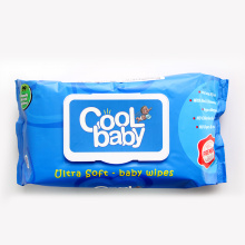 High Quality Affordable Non-woven Fabrics Baby Wipes