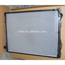 EUROMOVER radiator 62343a 99463232/99463230/500348318/93160529/8139294/93192909