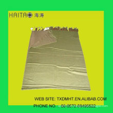Bufanda tejida manera con el contenido de la mezcla para el favor de las mujeres