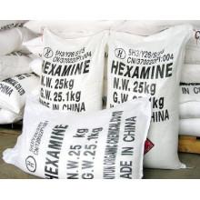 Hexamethylenetetramine CAS 100-97-0
