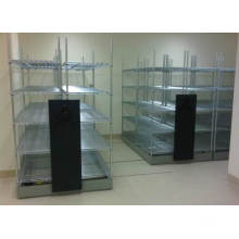 Stainless Steel Cargo Storage Rack for Warehouse