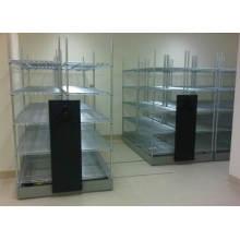 Rack de armazenamento de carga de aço inoxidável para armazém