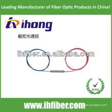 1310/1490 / 1550nm Filtrer le multiplexeur à distance de longueur d'onde FWDM