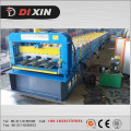 Wall and Floor Tile Making Machine