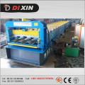 Máquina para fabricação de azulejos de parede e piso
