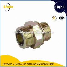 Fully stocked factory supply 22mm brass nipple
