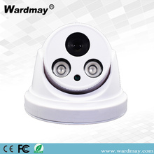 4 dalam 1 2.0MP IR Camera Dome Surveillance