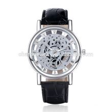Hot Sale Quartz Fashion Leather Wrist Watch SOXY019