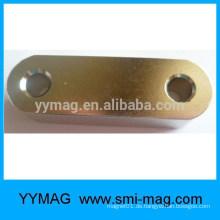 Preiswerter hochwertiger ovaler Magnet