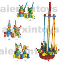 Wooden Push Toy (80948)