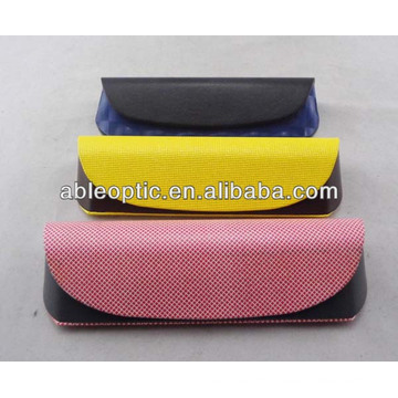 top quality leather spectacles case wholesale Alibaba