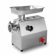 Chinese Factory Comercial Automatic Electric Fresh Pork Enterprise Meat Grinder