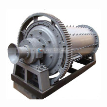 10TPH Small Scale Big Capacity Stone Gold Ball Mill for Sale