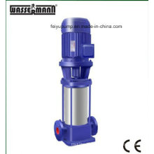 Gdl Vertical Multistage in-Line Water Pump