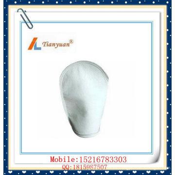 Venta al por mayor de alta calidad de polipropileno / PP bolsa de filtro líquido