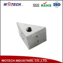 El servicio del OEM muere las piezas modificadas para requisitos particulares ADC12 del molde